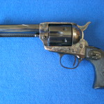 Uberti Black Shadow 45lc