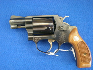 Smith&wesson mod 36