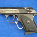 Walther TPH 6,35